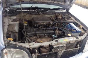 Автомобиль Nissan March, отличное состояние, 2000 года выпуска, цена 120 000 руб., Магнитогорск