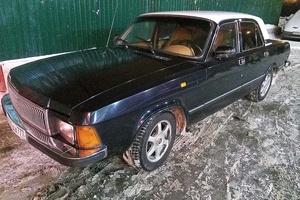 Автомобиль ГАЗ 3102 Волга, хорошее состояние, 2003 года выпуска, цена 79 000 руб., Москва