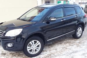 Подержанный автомобиль Great Wall H6, отличное состояние, 2014 года выпуска, цена 700 000 руб., Пущино
