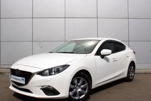 Авто Mazda 3, 2014 года выпуска, цена 735 000 руб., Москва