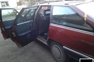 Подержанный автомобиль Audi 200, хорошее состояние, 1986 года выпуска, цена 85 000 руб., Назарово