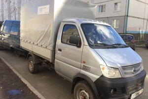 Автомобиль ТагАЗ Hardy, отличное состояние, 2013 года выпуска, цена 300 000 руб., Казань