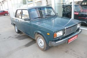 Авто ВАЗ (Lada) 2107, 2003 года выпуска, цена 61 000 руб., Краснодар