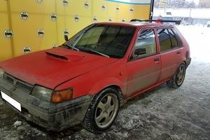 Авто Nissan Sunny, 1991 года выпуска, цена 150 000 руб., Самара