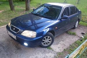 Автомобиль Honda Integra, хорошее состояние, 1999 года выпуска, цена 199 000 руб., Москва