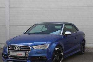 Подержанный автомобиль Audi S3, , 2016 года выпуска, цена 2 649 000 руб., Краснодар