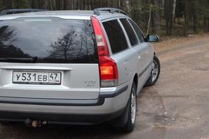 Автомобиль Volvo V70, отличное состояние, 2000 года выпуска, цена 270 000 руб., Санкт-Петербург