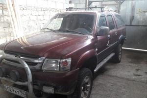 Автомобиль Great Wall Deer, хорошее состояние, 2006 года выпуска, цена 240 000 руб., Красноуфимск
