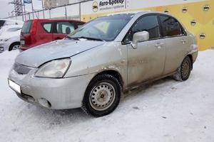 Авто Suzuki Liana, 2003 года выпуска, цена 220 000 руб., Самара