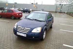 Автомобиль Vortex Estina, хорошее состояние, 2010 года выпуска, цена 170 000 руб., Уфа