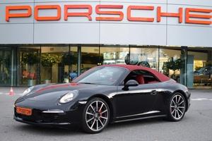 Авто Porsche 911, 2013 года выпуска, цена 4 999 000 руб., Санкт-Петербург