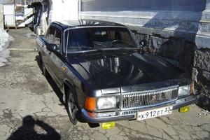 Автомобиль ГАЗ 3102 Волга, среднее состояние, 2004 года выпуска, цена 60 000 руб., Владимир