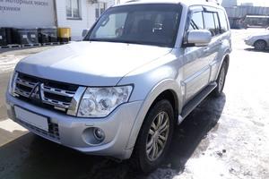Автомобиль Mitsubishi Pajero, отличное состояние, 2011 года выпуска, цена 1 350 000 руб., Челябинск