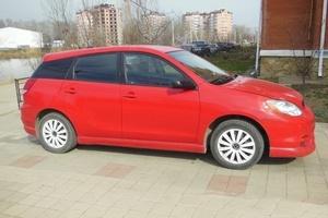 Автомобиль Toyota Matrix, отличное состояние, 2002 года выпуска, цена 360 000 руб., Краснодарский край