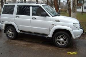 Автомобиль УАЗ Patriot, отличное состояние, 2012 года выпуска, цена 480 000 руб., Домодедово