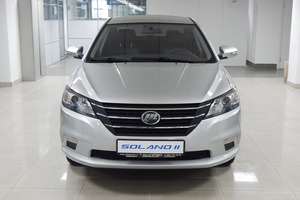 Авто Lifan Solano, 2017 года выпуска, цена 554 200 руб., Москва
