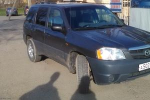 Автомобиль Mazda Tribute, отличное состояние, 2002 года выпуска, цена 350 000 руб., Ставрополь