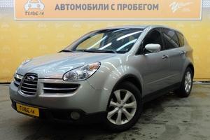 Авто Subaru Tribeca, 2005 года выпуска, цена 495 000 руб., Москва