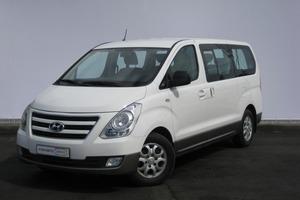 Авто Hyundai Starex, 2014 года выпуска, цена 1 500 000 руб., Краснодар