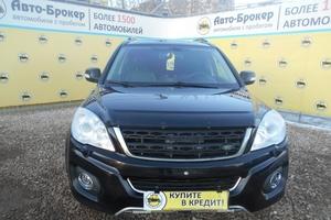 Авто Great Wall H6, 2014 года выпуска, цена 735 000 руб., Самара