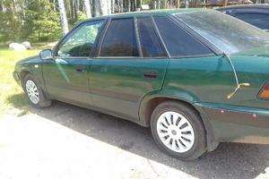 Автомобиль Daewoo Espero, хорошее состояние, 1996 года выпуска, цена 130 000 руб., Москва
