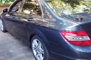 Подержанный автомобиль Mercedes-Benz C-Класс, хорошее состояние, 2010 года выпуска, цена 780 000 руб., Балашиха