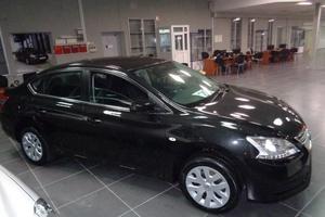 Авто Nissan Sentra, 2016 года выпуска, цена 810 000 руб., Уфа