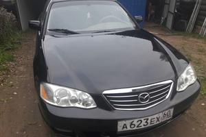 Автомобиль Mazda Millenia, хорошее состояние, 2001 года выпуска, цена 270 000 руб., Великие Луки