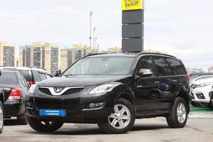 Авто Great Wall H5, 2011 года выпуска, цена 519 000 руб., Санкт-Петербург
