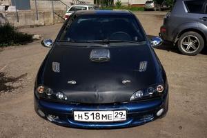 Автомобиль Opel Tigra, отличное состояние, 1998 года выпуска, цена 150 000 руб., Котлас