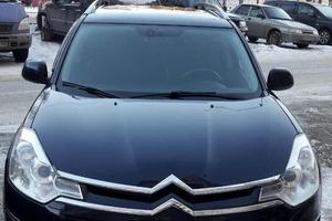 Автомобиль Citroen C-Crosser, хорошее состояние, 2010 года выпуска, цена 745 000 руб., Московская область