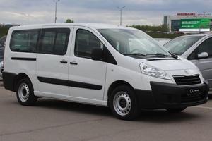 Авто Peugeot Expert, 2013 года выпуска, цена 899 000 руб., Москва