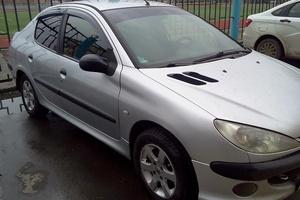 Автомобиль Peugeot 206, хорошее состояние, 2008 года выпуска, цена 200 000 руб., Челябинск