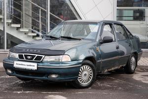 Авто Daewoo Nexia, 2005 года выпуска, цена 55 000 руб., Санкт-Петербург