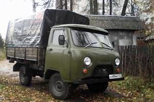 Автомобиль УАЗ 3303, хорошее состояние, 1982 года выпуска, цена 170 000 руб., Вичуга
