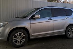 Автомобиль Great Wall H6, отличное состояние, 2014 года выпуска, цена 740 000 руб., Краснодар