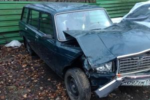 Авто ВАЗ (Lada) 2104, 2011 года выпуска, цена 49 000 руб., Санкт-Петербург
