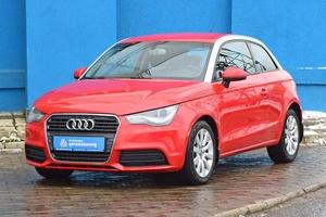 Подержанный автомобиль Audi A1, отличное состояние, 2011 года выпуска, цена 539 000 руб., Ярославль