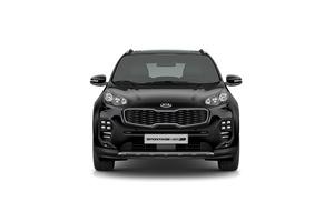Авто Kia Sportage, 2017 года выпуска, цена 2 064 900 руб., Московская область