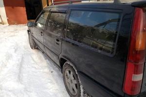 Авто Volvo 850, 1996 года выпуска, цена 240 000 руб., Самара