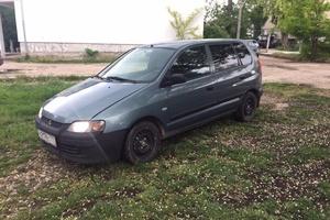 Автомобиль Mitsubishi Space Star, отличное состояние, 2003 года выпуска, цена 200 000 руб., Севастополь