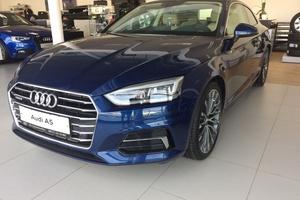 Новый автомобиль Audi A5, 2016 года выпуска, цена 3 788 712 руб., Новороссийск