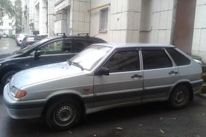 Автомобиль ВАЗ (Lada) 2114, хорошее состояние, 2005 года выпуска, цена 70 000 руб., Казань