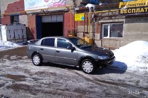 Автомобиль Chevrolet Viva, битый состояние, 2005 года выпуска, цена 135 000 руб., Уфа