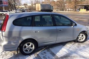 Автомобиль Honda Stream, хорошее состояние, 2001 года выпуска, цена 335 000 руб., Симферополь