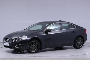 Авто Volvo S60, 2011 года выпуска, цена 689 000 руб., Москва