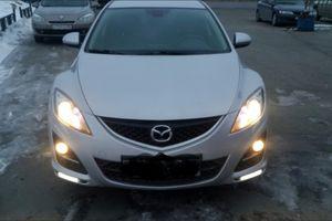Автомобиль Mazda 6, отличное состояние, 2011 года выпуска, цена 729 999 руб., ао. Ханты-Мансийский Автономный округ - Югра