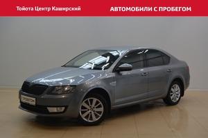Авто Skoda Octavia, 2013 года выпуска, цена 732 616 руб., Москва