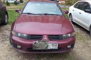 Автомобиль Mitsubishi Galant, хорошее состояние, 2003 года выпуска, цена 230 000 руб., Дмитров