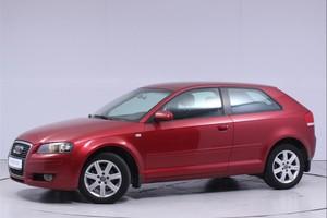 Авто Audi A3, 2008 года выпуска, цена 430 000 руб., Москва